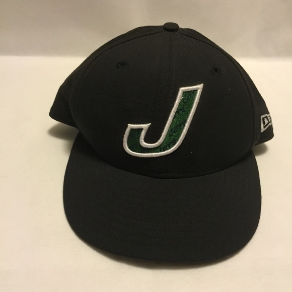 c44503de5 ... usa rare ny jets j nfl new era 59 fifty sz 7 1 8 hat 9c3bf ...